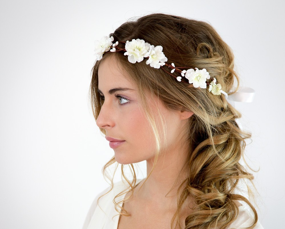 Maquillage nude mariage