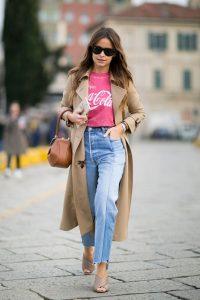 Mira Duma fashionista instagram
