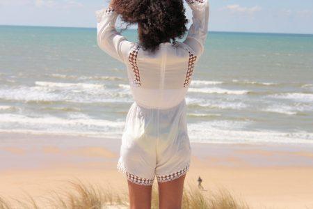 Tenue plage et été