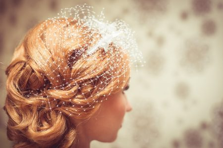 Extension cheveux mariage