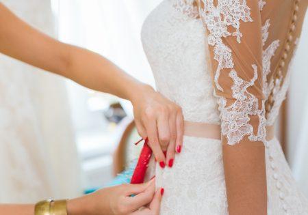 robe mariée créateur